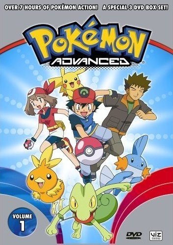 Pocket Monsters Advanced Generation