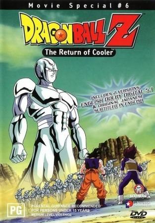 Dragon Ball Z: Gekitotsu!! 100-oku Power no Senshi-tachi