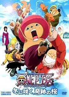 One Piece: Episode of Chopper Plus - Fuyu ni Saku, Kiseki no Sakura