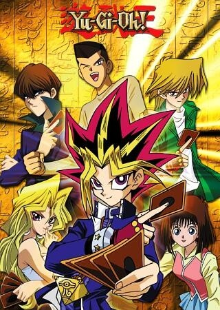 Yuu Gi Ou: Duel Monsters