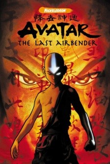 Avatar: The Last Airbender Book 3: Fire