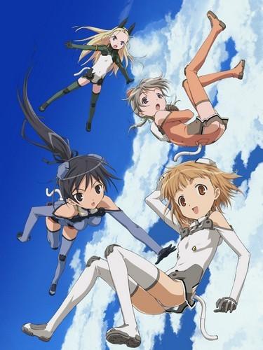 Sky Girls (2007)