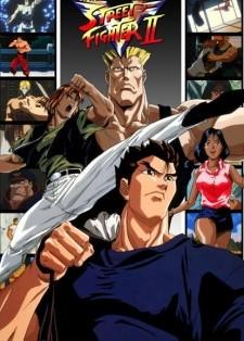 Street Fighter 2 V