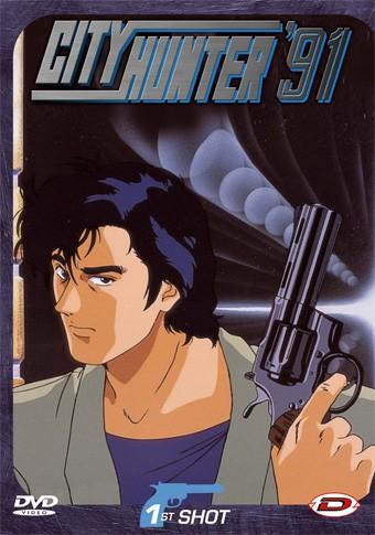 City Hunter `91