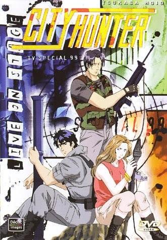City Hunter Special: Kinkyuu Namachuukei!? Kyouakuhan Saeba Ryou no Saigo