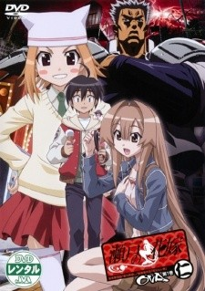 Seto no Hanayome OVA