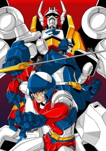 Machine Robo: Chronos no Dai Gyakushuu
