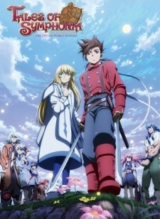 Tales of Symphonia The Animation: Sekai Tougou Hen