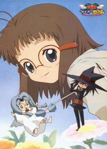 Omishi Mahou Gekijou: Risky/Safety