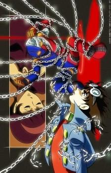 Jinzou Ningen Kikaider the Animation