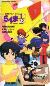 Ranma 1/2: Chou Musabetsu Kessen! Ranma Team VS Densetsu no Houou