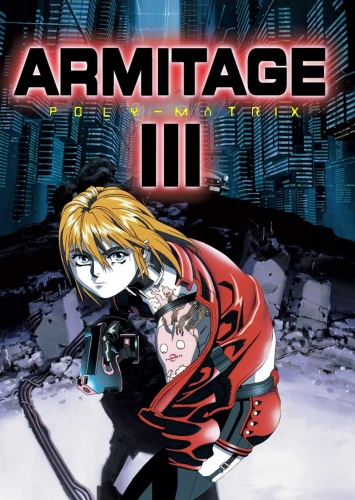 Armitage III: Poly Matrix