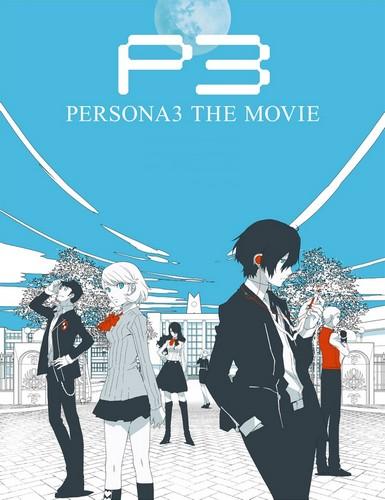 Persona 3 the Movie