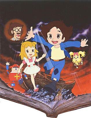 Anime Oyako Gekijou