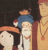 Seton Doubutsuki