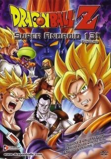 Dragon Ball Z: Kyokugen Battle!! Sandai Super Saiyajin