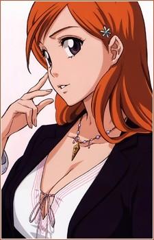 Orihime Inoue