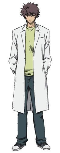 Toshio Ozaki