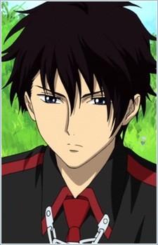 Tokizane Shinichirou