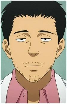 Chuuma Tetsuji