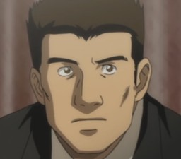 Kanzou Mogi