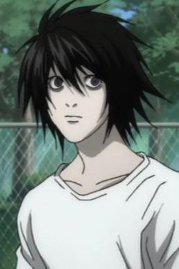 Ryuzaki (L)