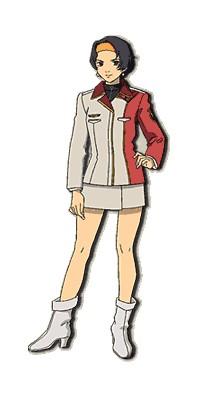 Haruka Shitou