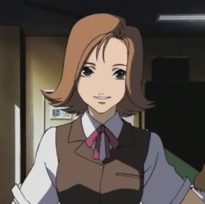 Hiroko Asahina