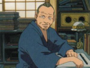 Shougo Rikudou