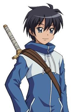 Saito Hiraga