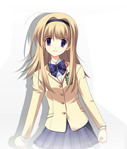Nanami Nishijou