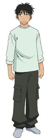Keiichi Morisato