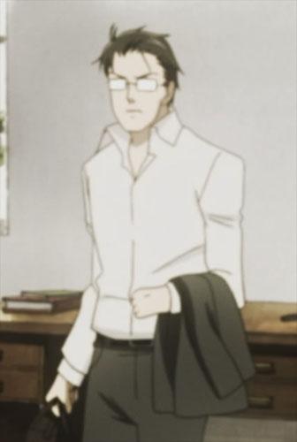 Masayuki Chiaki