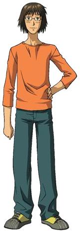 Haruki Hishida