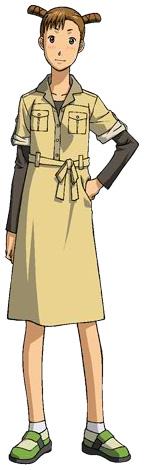 Shouko Uemura