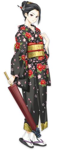 Saki Daimonji