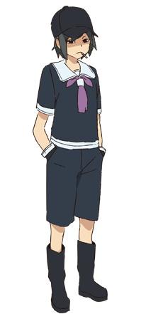 Yuuhi Shinatsuhiko