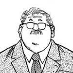 Anzai Mitsuyoshi
