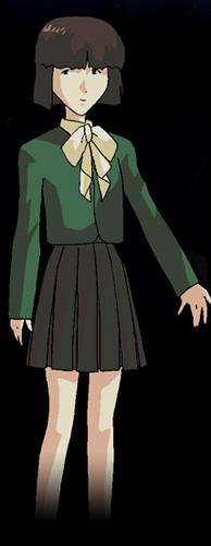 Reiko Ichikawa