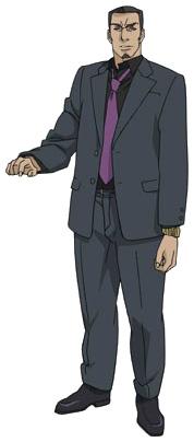 Daisuke Godou