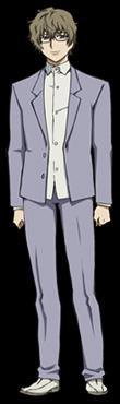 Daichi Kuraki