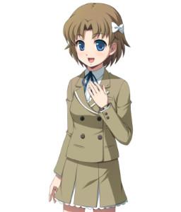 Nana Ogasawara