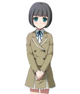 Chihaya Yamase