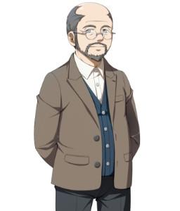 Hajime Yamazaki