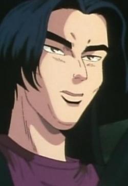 Shingo Shouji