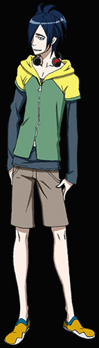 Amagi Keiichi