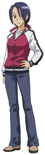 Yukimi Itami