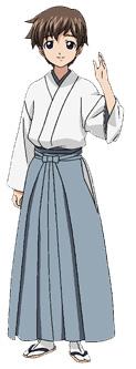 Tooru Takagami