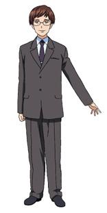 Haruki Takagami