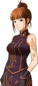 Eva Ushiromiya